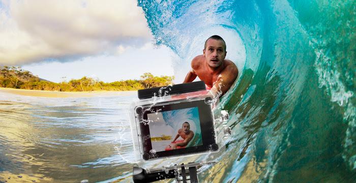 Evorok lanza su segunda generación de cámaras listas para la aventura