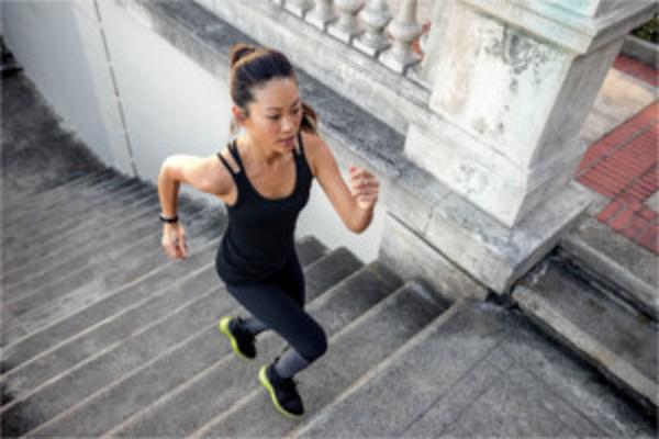 Nueva Fitbit Alta HR, la banda fitness más delgada del mundo
