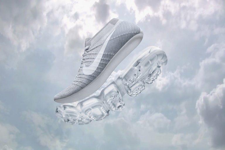Conoce los nuevos Nike Air Vapormax Flyknit