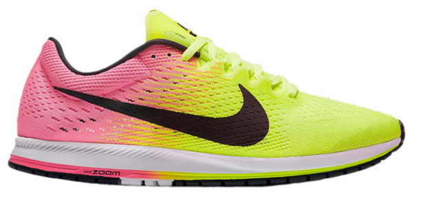 Selecciona el calzado ideal para correr
