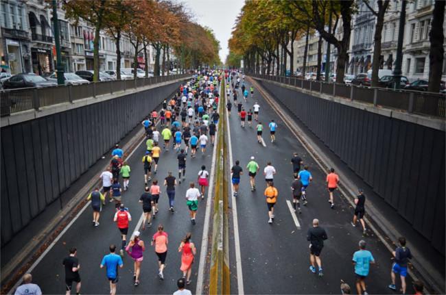 7 consejos para correr un Maratón