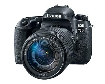 Canon continúa innovando en sus equipos