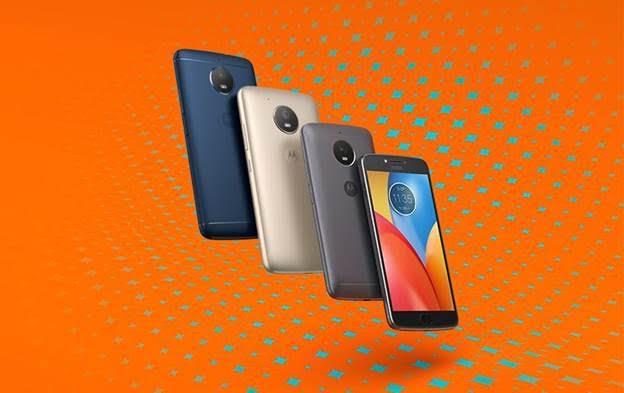 Motorola lanza en México los nuevos Moto C, Moto C Plus, Moto E4 y Moto E4 Plus