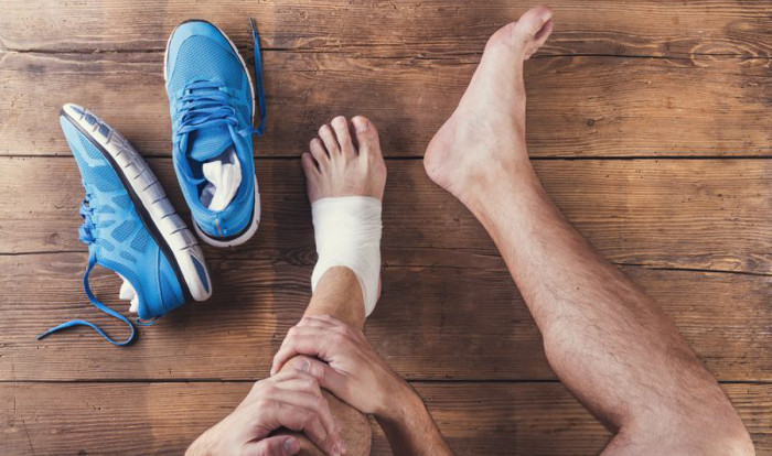 Cómo cuidar las lesiones más comunes al hacer ejercicio