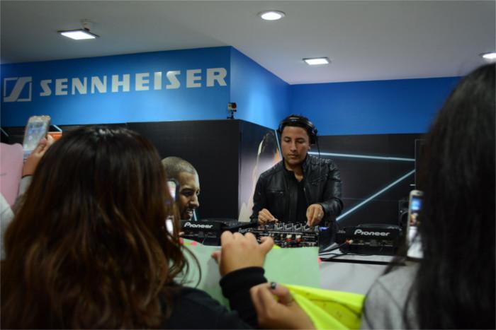 Mundo Sennheiser reabre sus puertas para ofrecer lo mejor en tecnología de audio