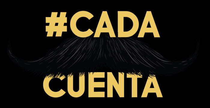Tequila Cuervo Tradicional presenta #CadaBigoteCuenta