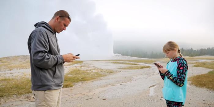 #PhoneLifeBalance: Un estudio de Motorola alerta a mejorar el balance entre el uso del smartphone y la vida personal