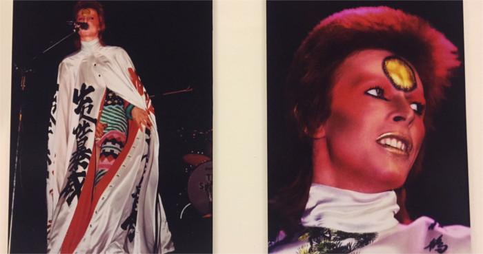 Starman; un homenaje a David Bowie en la Ciudad de México
