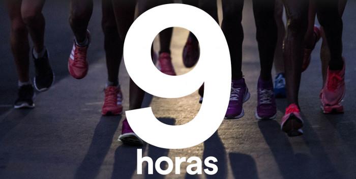 Maratón Internacional CDMX Walker-Friendly, los riesgos de caminar un maratón