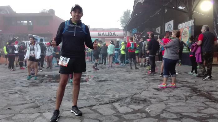 Yo quería ser Ultramaratonista