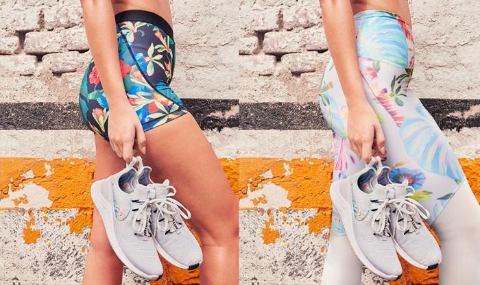 Nike Hyperflora: La colección de Nike inspirada en México