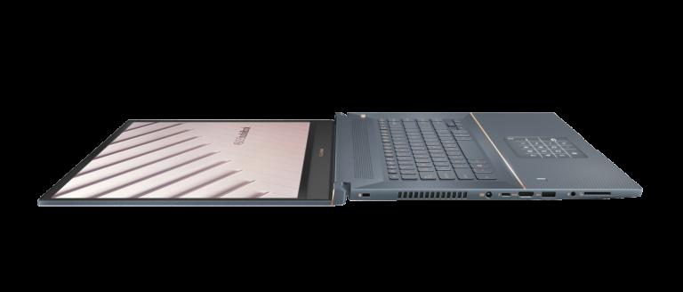 ASUS anuncia StudioBook S (W700)