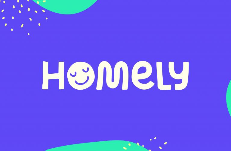 Homely, la aplicación líder en servicios de limpieza