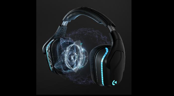 Logitech G presenta 3 nuevos headsets para los 55 millones de gamers mexicanos