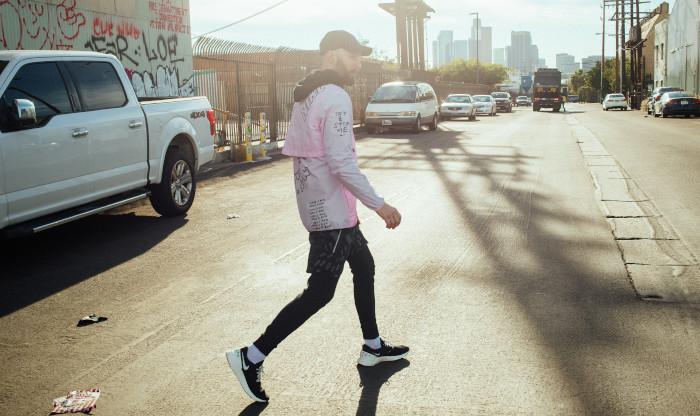 Nike lanza la nueva colección Nike Running x Nathan Bell