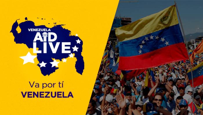 Virgin se une a favor de Venezuela