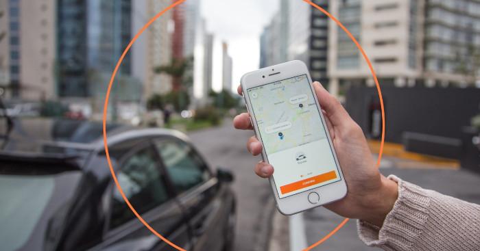 Guía para viajar más tranquilo con apps
