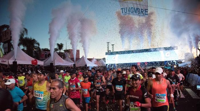#21KElectrolitGdl, el mejor medio maratón de México