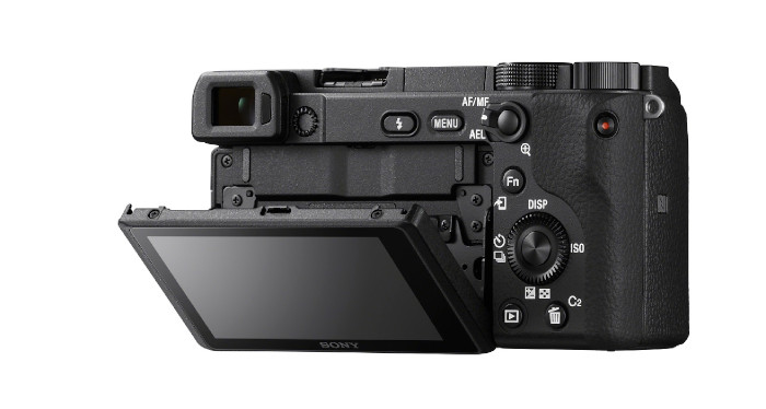 Sony presenta A6400, la última generación de cámaras con el auto foco más rápido del mundo