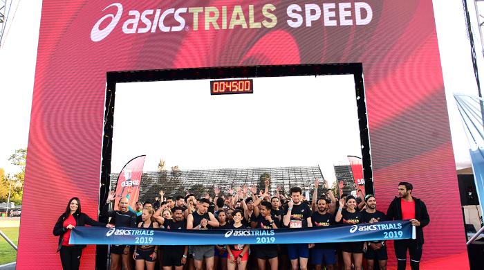 ASICSTRIALS 10K: los más rápidos de México