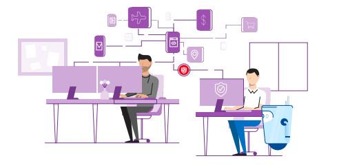 Las Apps, nubes y la transformación digital: una nueva cara para las Américas en 2019