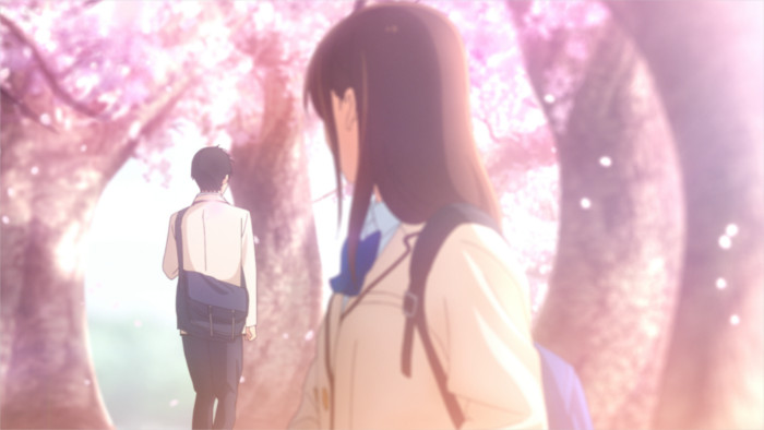 ¡I Want To Eat Your Pancreas muy pronto en cines mexicanos!