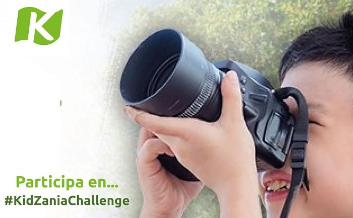 """KidZania lanza concurso de fotografía """"Por un mundo más verde"""""""
