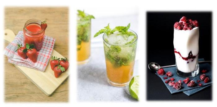 Mitos y realidades sobre las bebidas vegetales