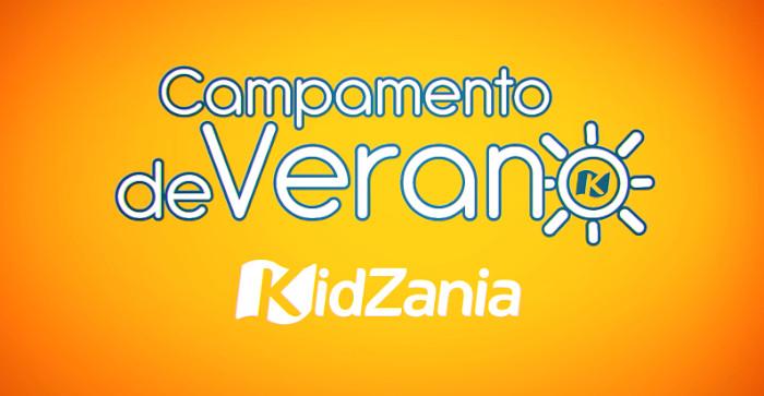 El Campamento de Verano llegó a KidZania