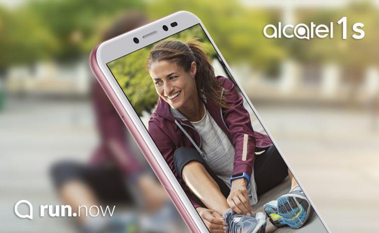 Gana y vive la adrenalina del medio maratón CDMX con Alcatel