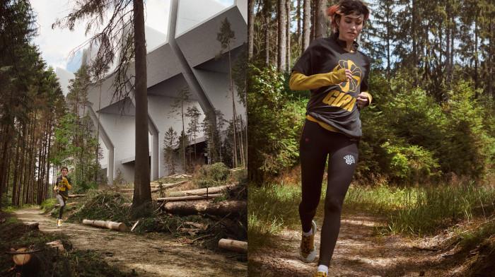Nike x Gyakusou 2019, una colección inspirada en el trail running