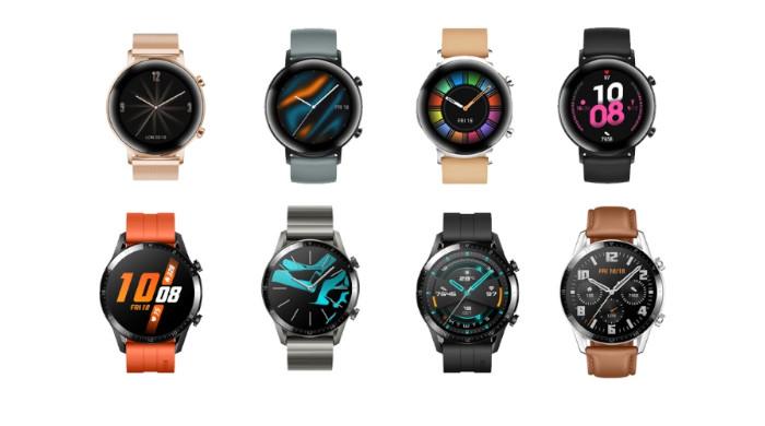 4 Razones por las que el Huawei Watch GT 2 pone a prueba los límites de cualquier wearable