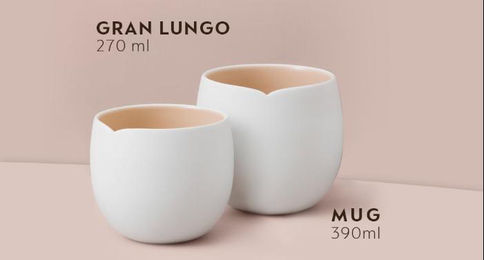 Descubre la calidez interior con los nuevos cafés de edición limitada de Nespresso