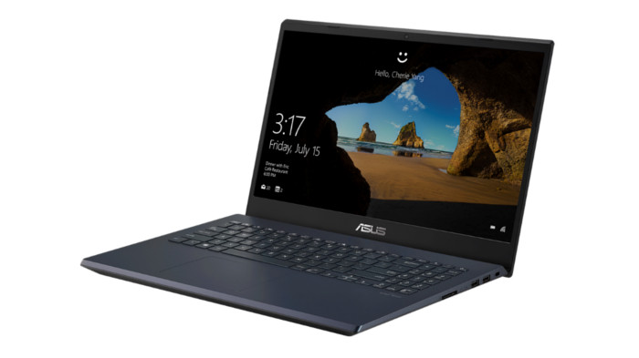 ASUS X571, la notebook ideal para tus primeros pasos Gamers