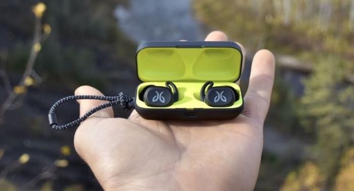 Jaybird Vista, los audífonos totalmente inalámbricos que redefinen el audio para los atletas
