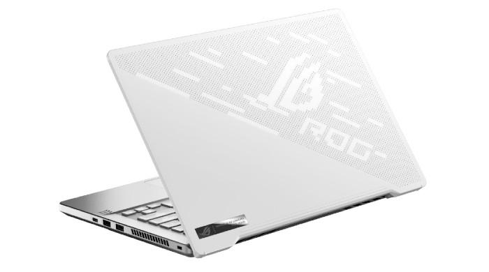ASUS ROG anuncia la notebook de 14 pulgadas más potente del mundo