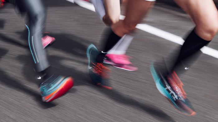 Nike Presenta: Nike Ekiden Zoom Pack