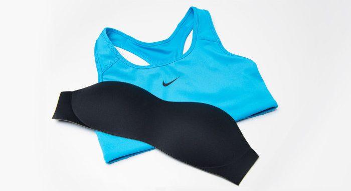 Nike presenta el nuevo Sports Bra, más fuerte con el mejor soporte
