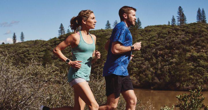 Cinco tendencias que te motivarán a ponerte tus tenis para correr