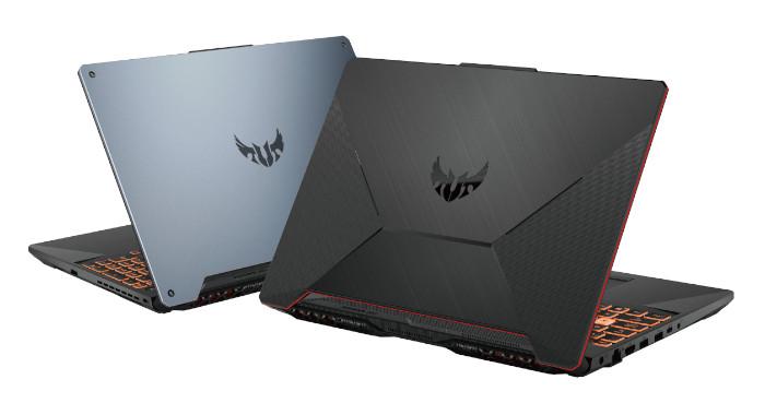 ASUS anuncia en CES 2020 las nuevas laptops TUF Gaming