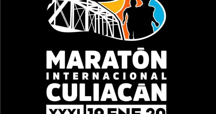 Todo listo para el Maratón Internacional de Culiacán 2020