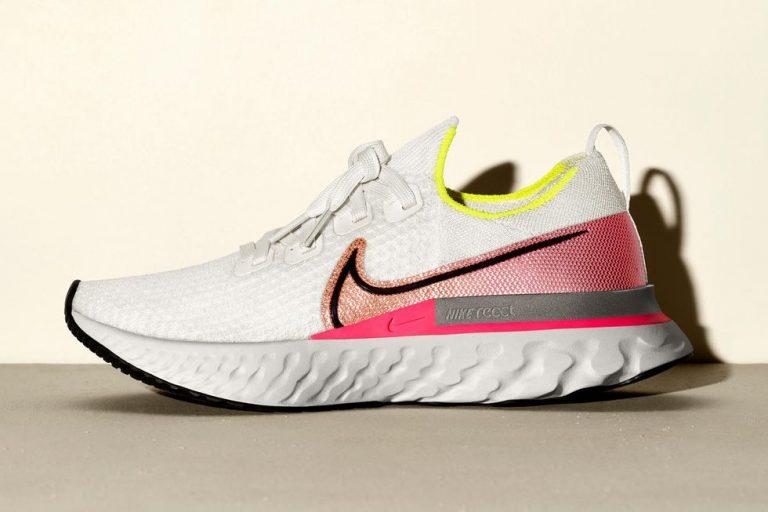Minimiza las lesiones con los nuevos Nike React Infinity Run