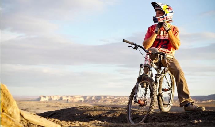 Cinépolis estrena Any One of Us, la historia de un ciclista de élite que lucha contra una lesión de médula espinal