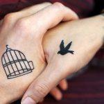 Cierra ciclos este San Valentín: adiós al tatuaje de tu ex