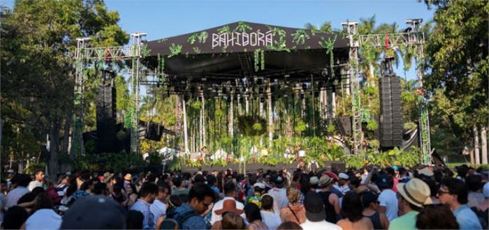 Bahidorá: El carnaval 100% sustentable, regresa con su octava edición
