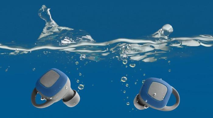 Earphones Sport 6  True Wireless de Energy Sistem, tan resistentes como tú