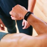Review Fitbit Charge 4
