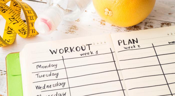 Qué necesito saber antes de iniciar un plan de entrenamiento