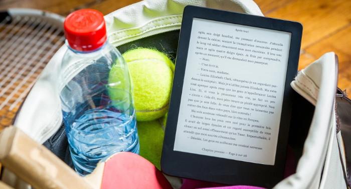 5 libros para los fanáticos del deporte