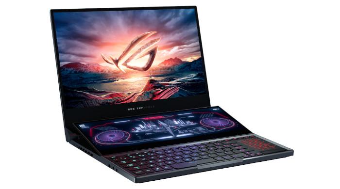 ASUS Republic of Gamers anuncia 6 nuevas laptops gamers